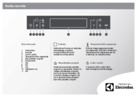 To view the document Electrolux EOA5751AOX Quick Start Guide